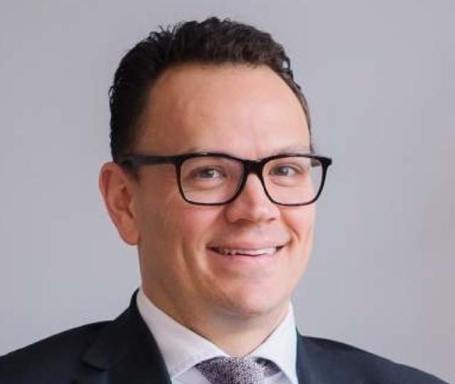 Adrian van den Hoven