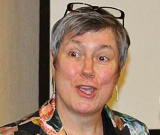 Diane Whitehouse