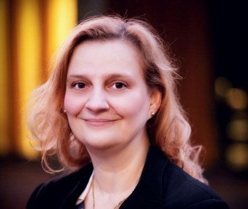 Elena Petelos