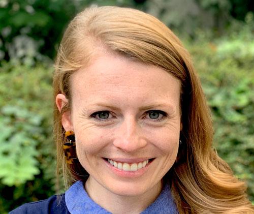 Katherine De Bienassis