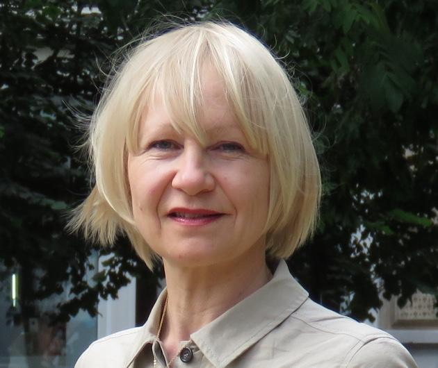 Susanna Palkonen