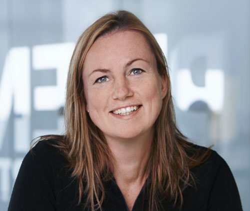 Camilla Krogh Lauritzen