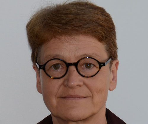 Anke-Peggy Holtorf
